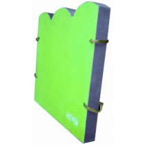 Eleven Backstop 100x100x10cm for  3D Targets
