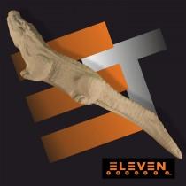 Eleven Crocodile E22 3D Target
