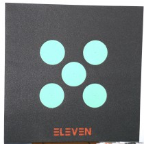 Eleven Target Start 80  80x80x7cm Dot Colors
