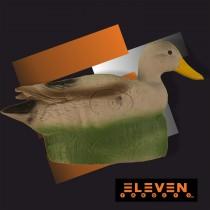 Eleven Duck E33 3D Target