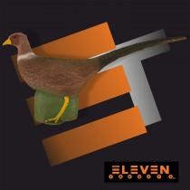 Eleven Phesant E34 3D Target