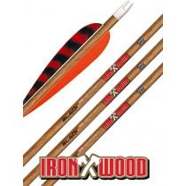 Win&Win IronWood Pfeil