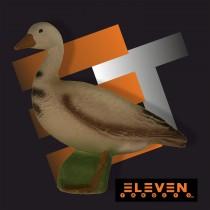 Eleven Goose E32 3D Target