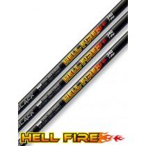 Win&Win Hellfire ultralight Schaft