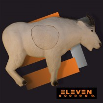 Eleven Mountain Goat E31 with Insert 3D Target