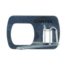 Cartel Metal Rest RH/LH Doppelfinger