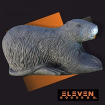 Eleven Nutria E49 3D Target