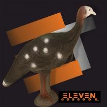 Eleven Turkey E26 3D Target