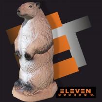 Eleven Whistler E50 3D Target