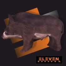 Eleven Wild Boar medium E21